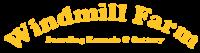 Windmill Farm Logo